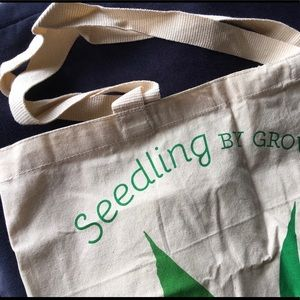 NEW Grove - Tote Bag